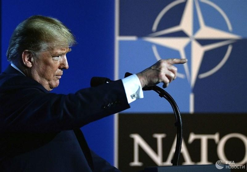 فشار آمریکا بر کره جنوبی و ناتو برای مشارکت بیشتر در هزینه های نظامی