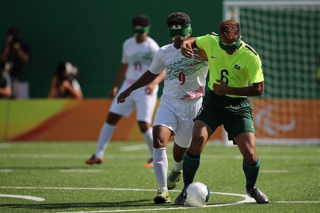 فلفلی: قهرمانی آسیا و سهمیه جهانی هدف اصلی فوتبال پنج نفره است