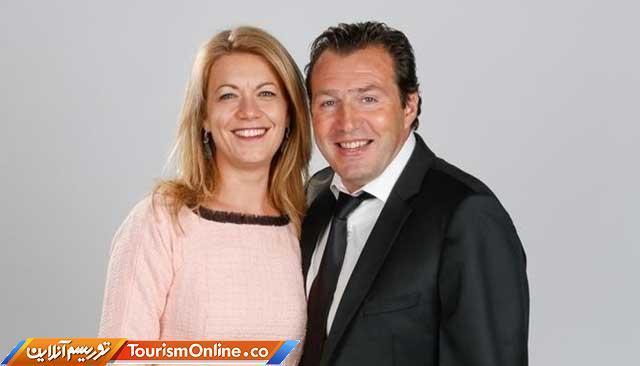 ادعای عجیب این زن بلژیکی که رییس فدراسیون فوتبال را شاکی کرد، عکس