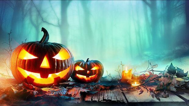 ترسناک ترین سلبریتی های هالووین
