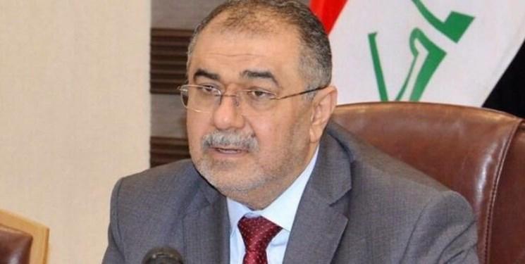 السهیل هنوز نامزد فراکسیون البناء برای نخست وزیری عراق است