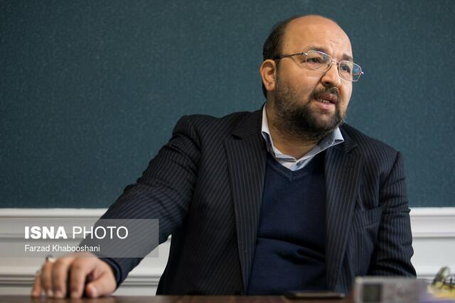 امام: عقلمان ائتلاف با رقیب برای رقابت را تایید نکرده است