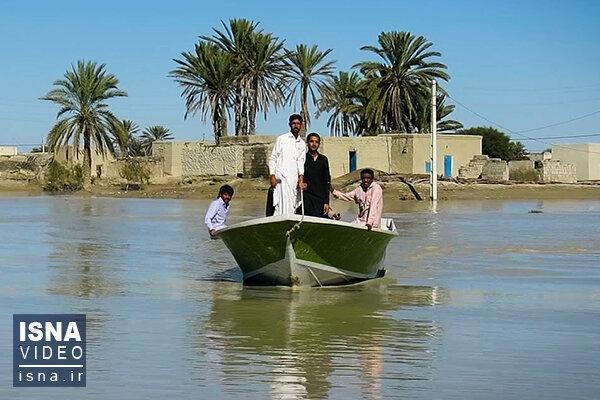 آمادگی مجلس برای یاری به سیل زدگان سیستان و بلوچستان