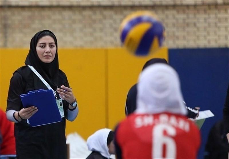 هاشمی: والیبال بانوان هم به مربی مثل ولاسکو احتیاج دارد