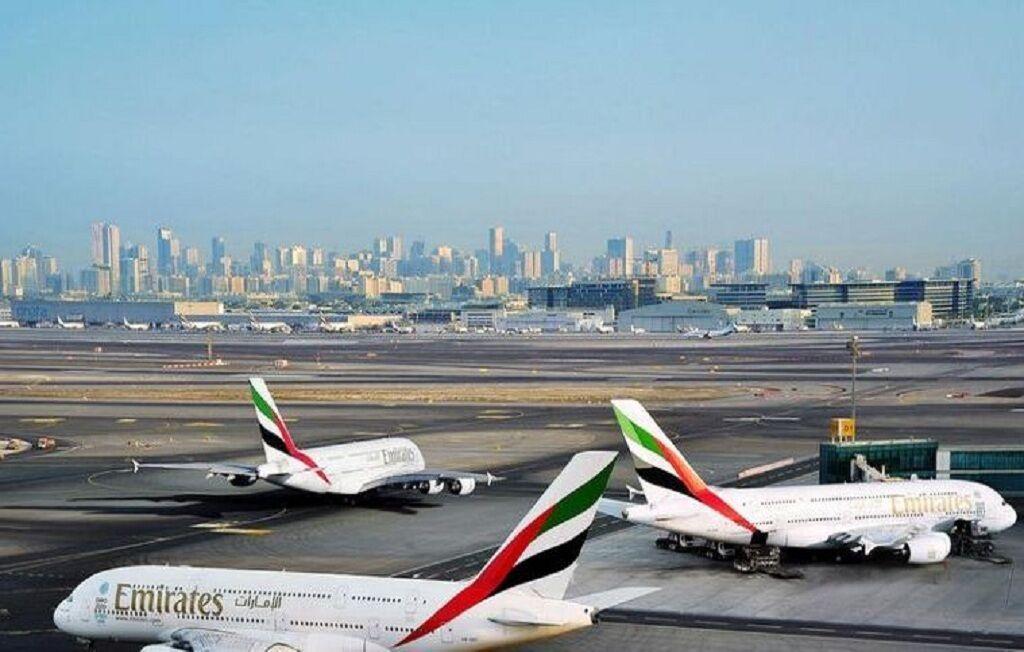 خبرنگاران بحرین پرواز فرودگاه های دبی و شارجه به منامه را تعلیق کرد