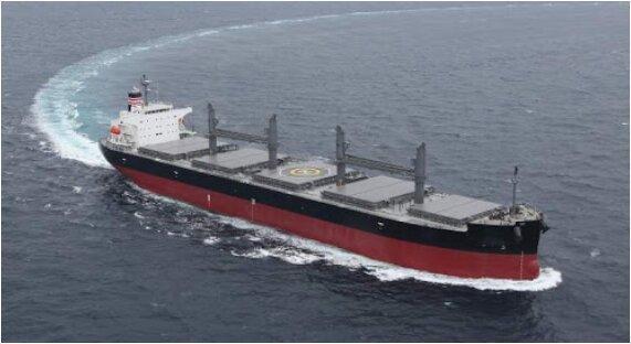 علت سانحه کشتی ایرانی در سنگاپور تعیین شد