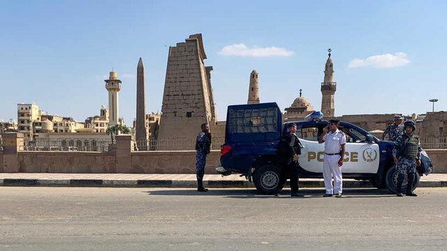 15 عضو یک خانواده درمصر پس از اعتراض به ناپدید شدن دخترشان بازداشت شدند