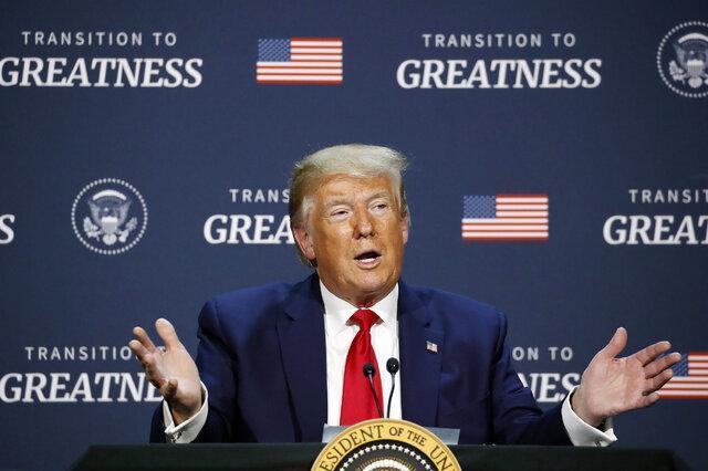 سی ان ان : شانس پیروزی ترامپ در انتخابات 20 درصد است