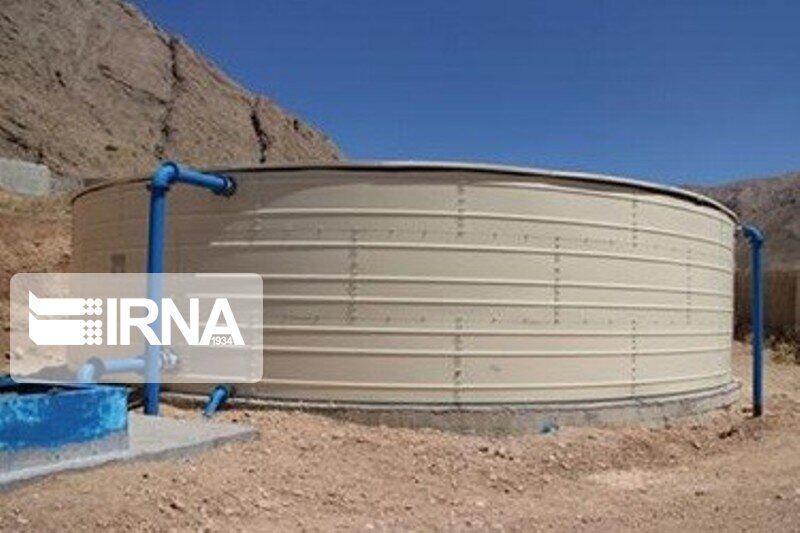 خبرنگاران یزد از نظر کسری مخزن آب در رتبه 6 کشور واقع شده است