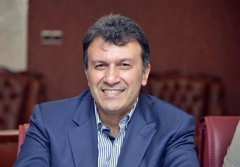 هاشمی: هیچ مکالمه و نامه نگاری با سلطانی فر برای مدیرعاملی پرسپولیس نداشته ام