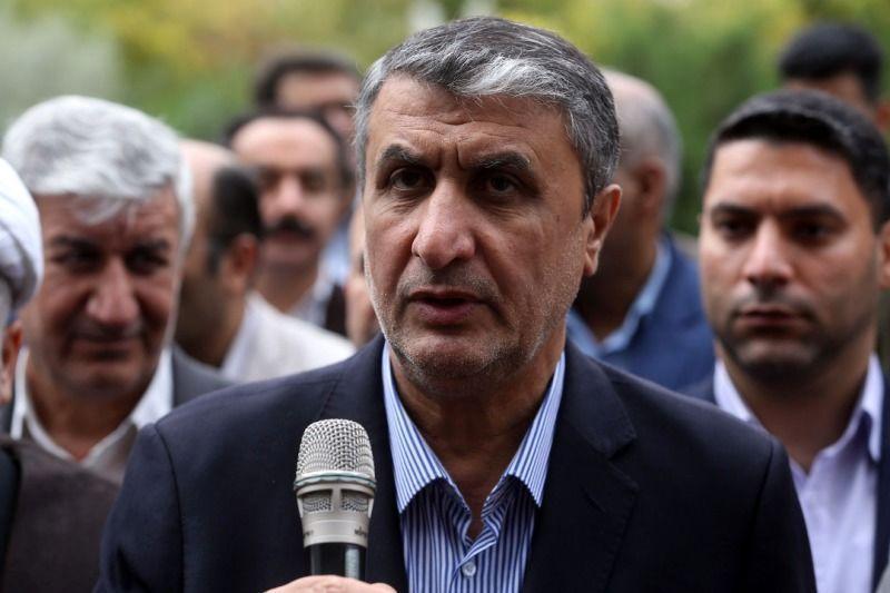 جزئیاتی از قرارداد 25 ساله ایران و چین از زبان وزیر راه و شهرسازی