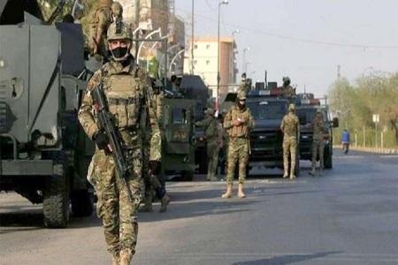 ائتلاف آمریکا پایگاه های بیشتری را به عراق تحویل می دهد