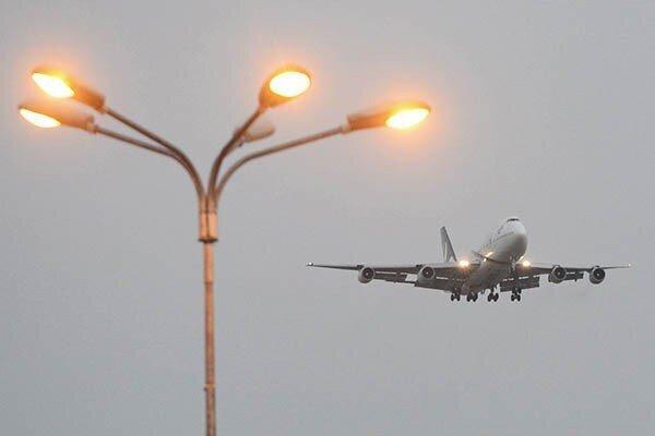 پرواز فوق العاده به فرودگاه بیروت برای بازگرداندن ایرانی ها