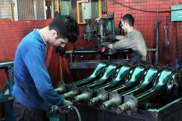 توان فناورانه صنایع کوچک تقویت می گردد