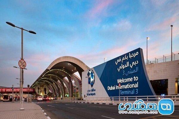 لغو پرواز مسافران دبی با ویزای توریستی