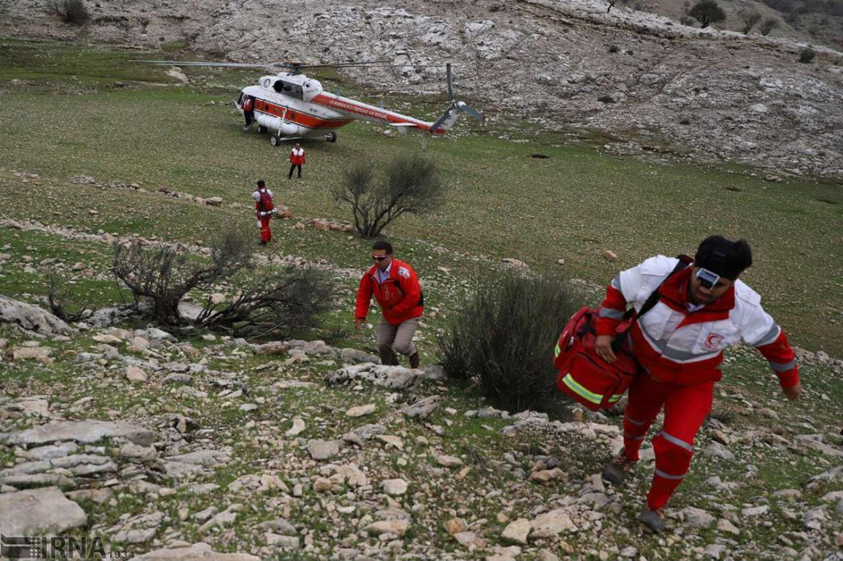 خبرنگاران سقوط از ارتفاع مرگ مرد ایذه ای را رقم زد